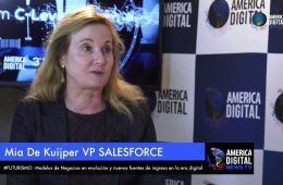 Mia Kuijper Salesforce