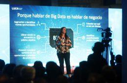 Sabrina Muñoz Directora Big Data Telefónica en America Digital