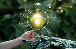 Inteligencia Artificial y Blockchain: tecnologías contra el cambio climático