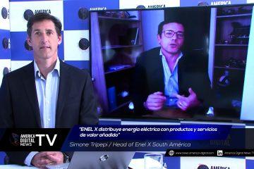 entrevista Enel X Futuro de la movilidad eléctrica sostenible en Latinoamérica