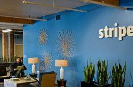 Stripe bate récord en Silicon Valley y se convierte en el mayor unicornio de EE.UU.