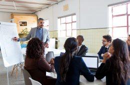 Reporte: ¿Qué piensan los CIOs de la colaboración entre equipos?