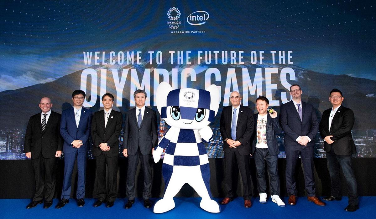 La tecnología busca el oro en los Juegos Olímpicos de Tokio 2020