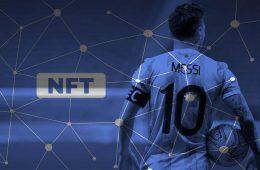 Lionel Messi, conocido como uno de los mejores jugadores del mundo, lanza su propia colección NFT de arte tokenizado