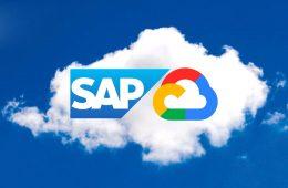 SAP y Google Cloud se unen para impulsar la migración a la nube